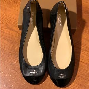 Coach Shoes - Coach Shoes flats